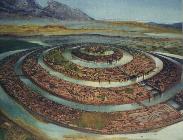 account of the life and contributions to atlantis by plato